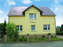 Bild Ferienwohnung im Haus Elena in Rathmannsdorf-Höhe, sächsische Schweiz