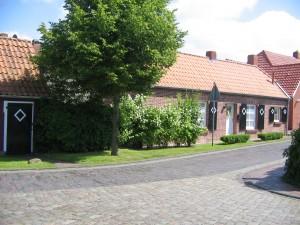 Bild: Geschmackvolles, denkmalgeschütztes Landhaus in Ostfriesland/Nordsee