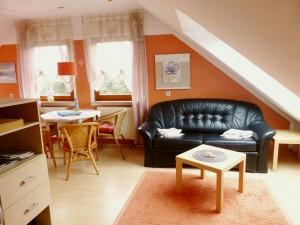 Bild: Ferienwohnung 3, Haus Erhard in Berlin Lichtenrade