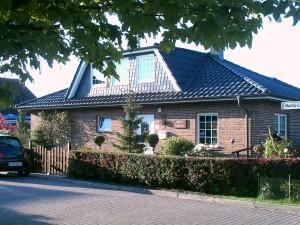 Bild: Ferienwohnung Eggesin auf der Insel Borkum ab sofort frei