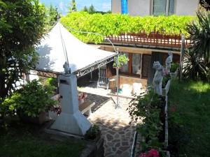 Bild: Gardasee Casa Heli II am Gardasee für 2-4 Personen