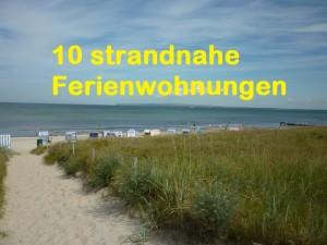 Bild: Exsklusive Ferienwohnung in Sellin nur 300 m zum Strand und Seebrücke