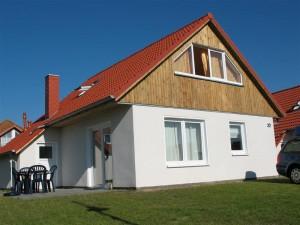 """Bild: Ferienhaus """"Seeadler"""" im Feriendorf"""
