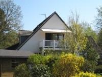 Bild: Ferienwohnung BINNEN mit Gartenbereich,Balkon und Sauna