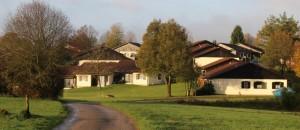 Bild: Ferienhaus 65 in Lechbruck am See / Allgäu