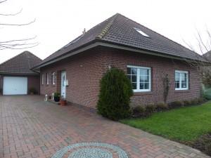 Bild: Ferienappartement in der Warftoase in Grimersum nähe Greetsiel
