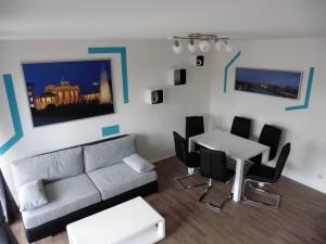 """Bild: Appartement """"Magnolie"""" City Berlin"""