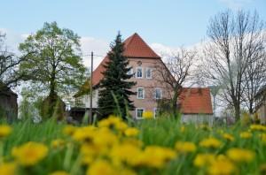 Bild FährienWohnung auf dem Fährhof in Lorenzkirch