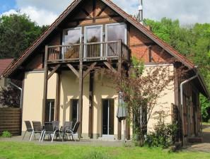 Bild: Ferienwohnung Nr. 4b im Forsthaus Boberow