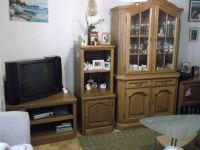 TV-Gerät mit Couch - Bild 4: Ferienwohnung in Kroatien /Kvarner Bucht