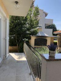 """Bild 7: Ferienhaus """"Villa Malinska"""" mit Meerblick auf der Insel Krk"""