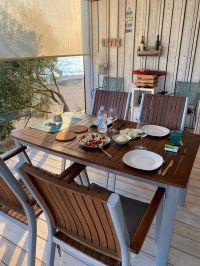 Bild 7: OIKOS Resort Buqez #30 - Beachvilla Stella
