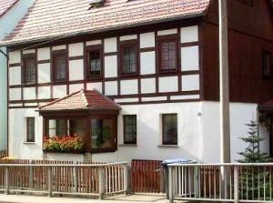 Bild Ferienwohnung in Bad Schandau Elbsandsteingebirge